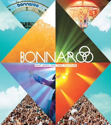 Bonnaroo By Carol Mann Agency (CRT)/ George-Warren, Holly